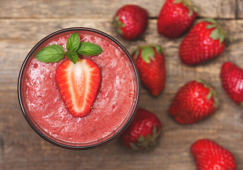 WOW! Smoothies image