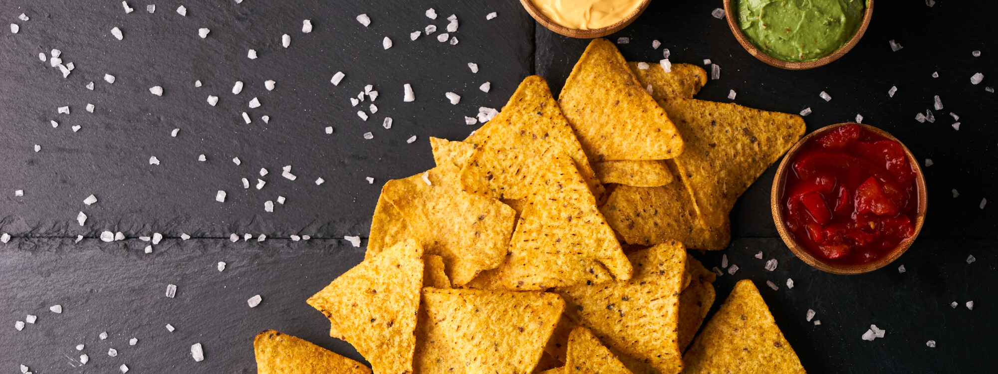 Henderson & Sons, Tortilla Chips